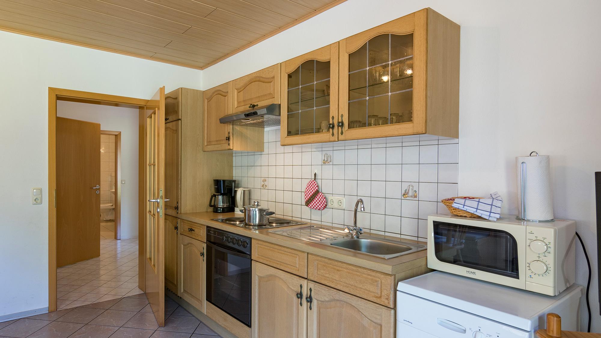 Wiesengrund Küche 3